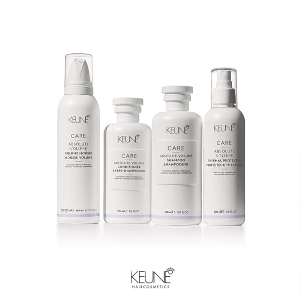 Keune Care Absolut Volume