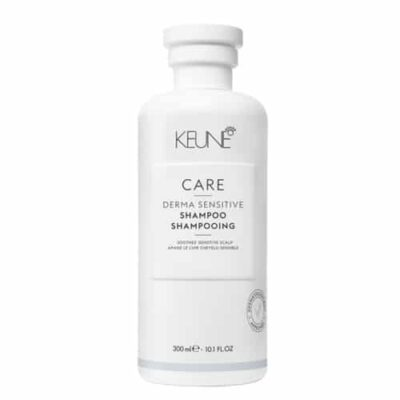Care Derma Sensitive Shampoo 300 ml