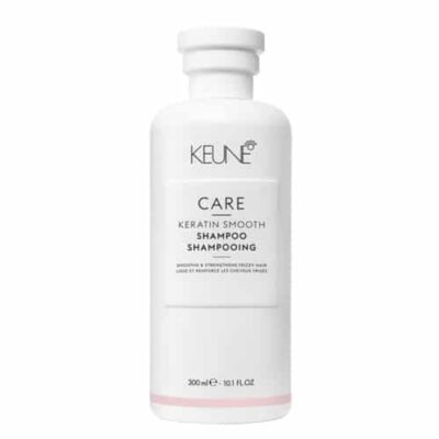 Care Keratine Smooth Shampoo 300 ml