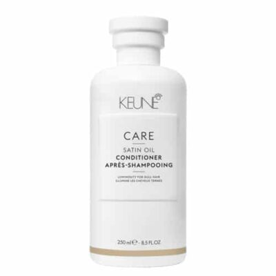Care Satin Oil Conditioner 250 ml