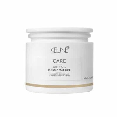Care Satin Oil Mask 200 ml