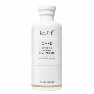 Care Satin Oil Shampoo 250 ml