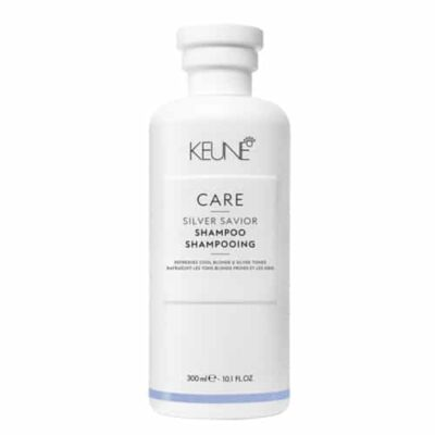 Care Silver Savior Shampoo 300 ml