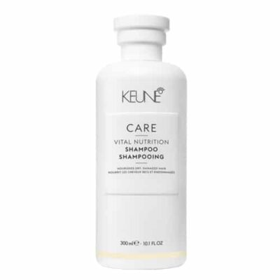 Care Vital Nutrition Shampoo 300 ml